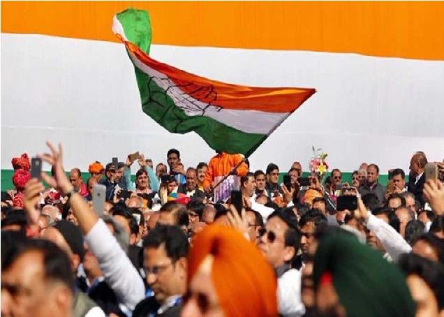کانگریس نے تلنگانہ اسمبلی انتخابات کے لئے 65 امیدواروں کی پہلی فہرست جاری کی