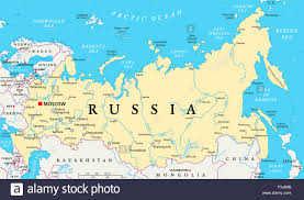 روس : تاتارستان کے اسپتال میں آگ لگنے سے دو افراد کی موت