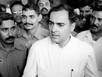 راجیوگاندھی کے قاتلوں کی رہائی کے لۓ تامل ناڈو حکومت پرعزم