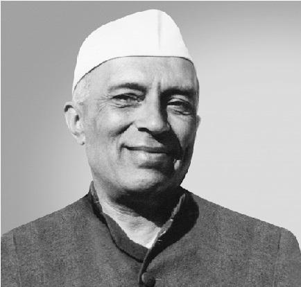 اولین وزیر اعظم جواہر لال نہرو کو پرنب مکھرجی ، حامد انصاری و دیگر قائدین کا خراج عقیدت