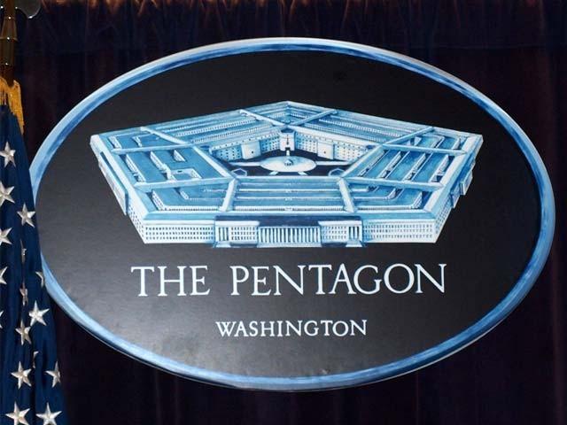 پاکستان کے ایٹمی ہتھیاروں کو لے کر فکر مند ہے امریکہ: پینٹاگون افسر