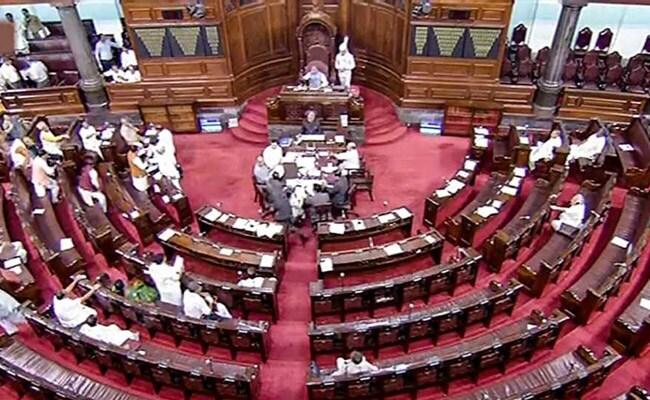 یو پی میں راجیہ سبھا کی ایک سیٹ پر ضمنی انتخاب کو 12 کو
