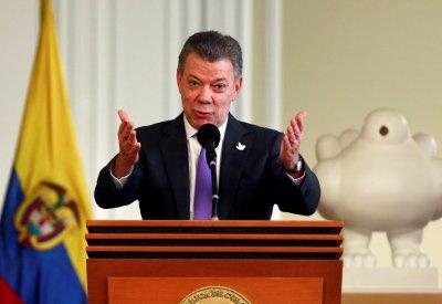 کولمبیائی صدر نے فارك کے ساتھ جنگ بندی میں توسیع کی
