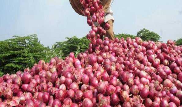 پاکستان سے پیاز نہیں خریدے گا ہندوستان