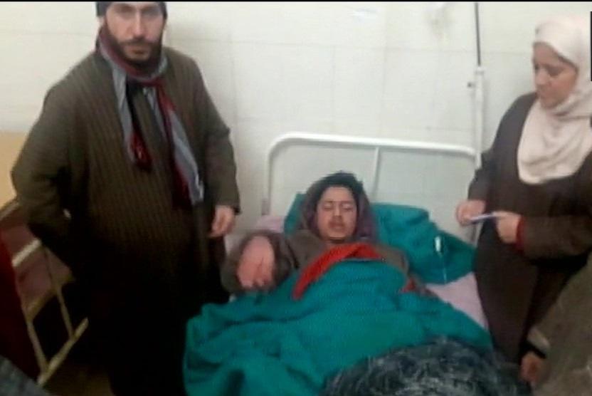 جموں و کشمیر: پلوامہ کے اسکول میں دھماکہ، 10 طالب علم زخمی
