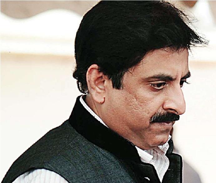 اورنگ آباد کے ایم پی امتیاز جلیل مہاراشٹر کے صدرمقرر