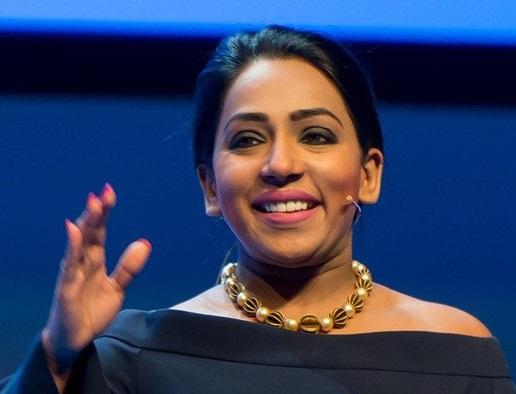 """سعودی عرب کے """"نیوم"""" پروجیکٹ میں خاتون سیاحت کے شعبے کی ایگزیکٹو ڈائریکٹر مقرر"""