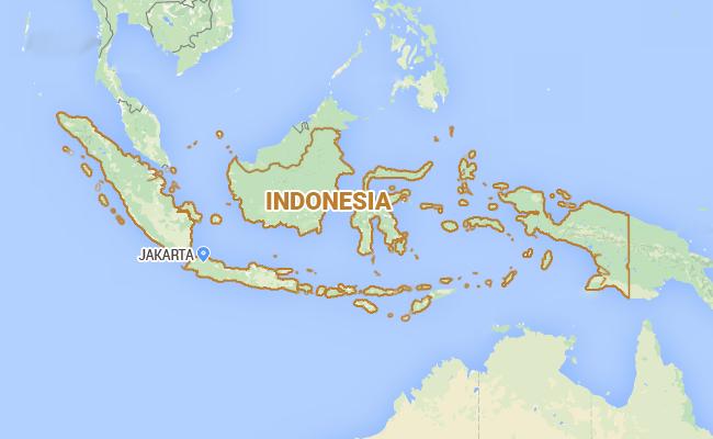 انڈونیشیا میں 5.6 شدت کا زلزلہ، سونامی کا خدشہ نہیں