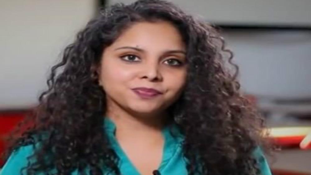 ہائی کورٹ نے صحافی رانا ایوب کو پیشگی ضمانت دی