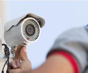 تلنگانہ میں پہلی مرتبہ ضلع اربن ورنگل میں مراکز رائے دہی میں سی سی ٹی وی کیمرے