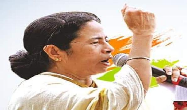 """بنگال اسمبلی سے بھی """"شہریت ترمیمی ایکٹ"""" کے خلاف ریزولیشن پاس کرایا جائے گا:ممتا بنرجی"""