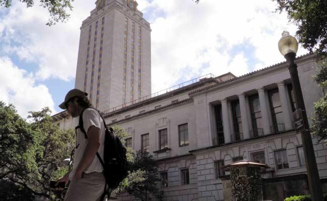 امریکہ کے ٹیکساس میں طالب علموں کو ملی بندوق لے کر کالج جانے کی اجازت