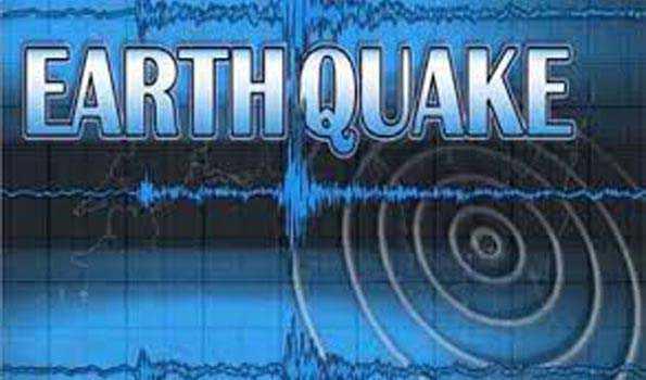 اتراکھنڈ میں زلزلے کے ہلکے جھٹکے محسوس کیے گئے