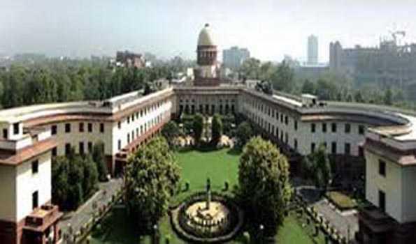 گارگي کالج دست درازی کا معاملہ : سپریم کورٹ نے ہائی کورٹ سے رجوع کرنے کو کہا