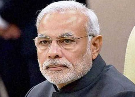 وزیراعظم کو 'درانداز' کہنے کی مذمت کرے راجیہ سبھا:بی جے پی