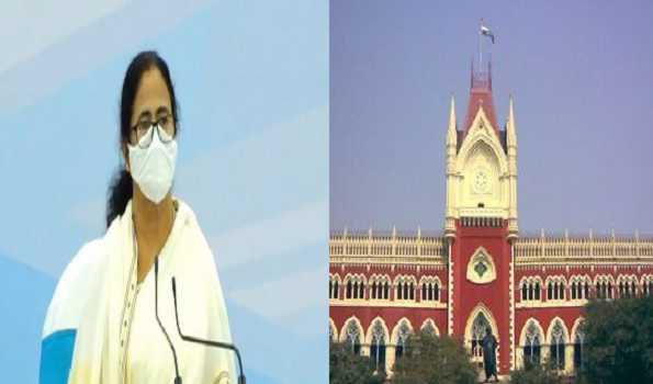 نندی گرام میں شوبھندو ادھیکاری کی جیت کو چیلنج کرنے والی سماعت 24جون تک کےلئے ملتوی
