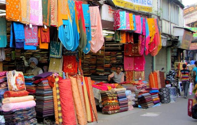 حیدرآباد:دکانات تو ہیں لیکن گاہک نہیں