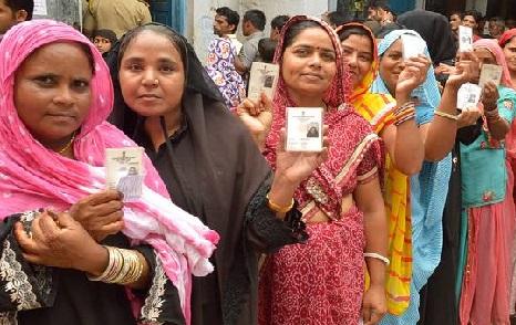 الیکشن میں ووٹر اپنی شناخت کےلئے 12دستاویز کا استعمال کرسکیں گے