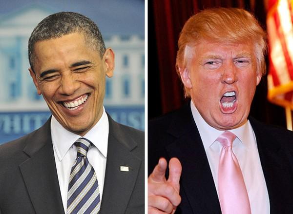 ٹرمپ کو یقین ہے کہ اوباما امریکہ میں پیدا ہوئے تھے