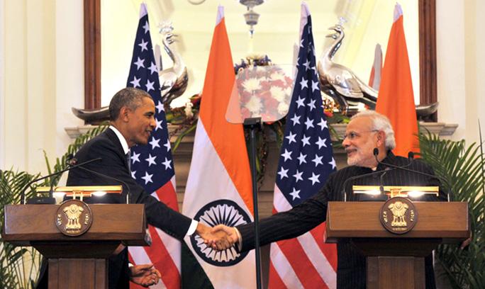 ہندوستان حق مدافعت رکھتا ہے لیکن احتیاط بھی برتے : امریکہ