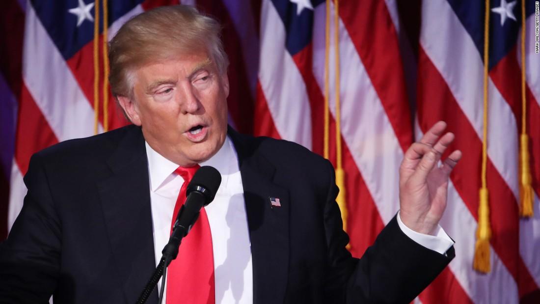 بائیڈن کے امریکہ میں کوئی محفوظ نہیں ہوگا:ٹرمپ