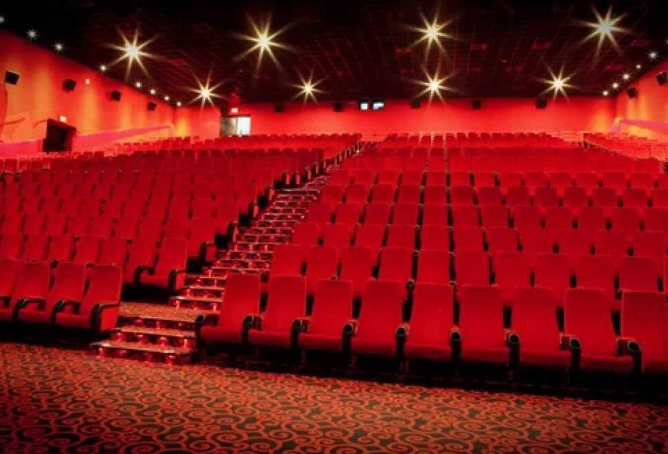سری نگر میں 29 سال بعد کھلے گا ملٹی پلیکس تھیٹر