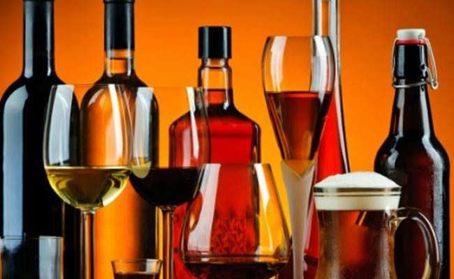 بہار میں نہیں مل رہی شراب پھر حد سے لگے یوپی کے شہروں کا رخ کر رہے شرابی