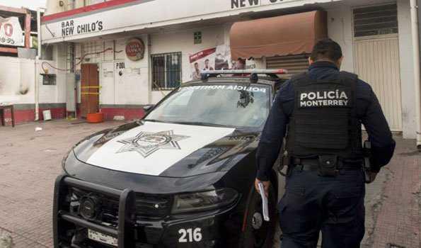 میکسیکو میں دو گروپوں میں خونی جھڑپ، 12 ہلاک