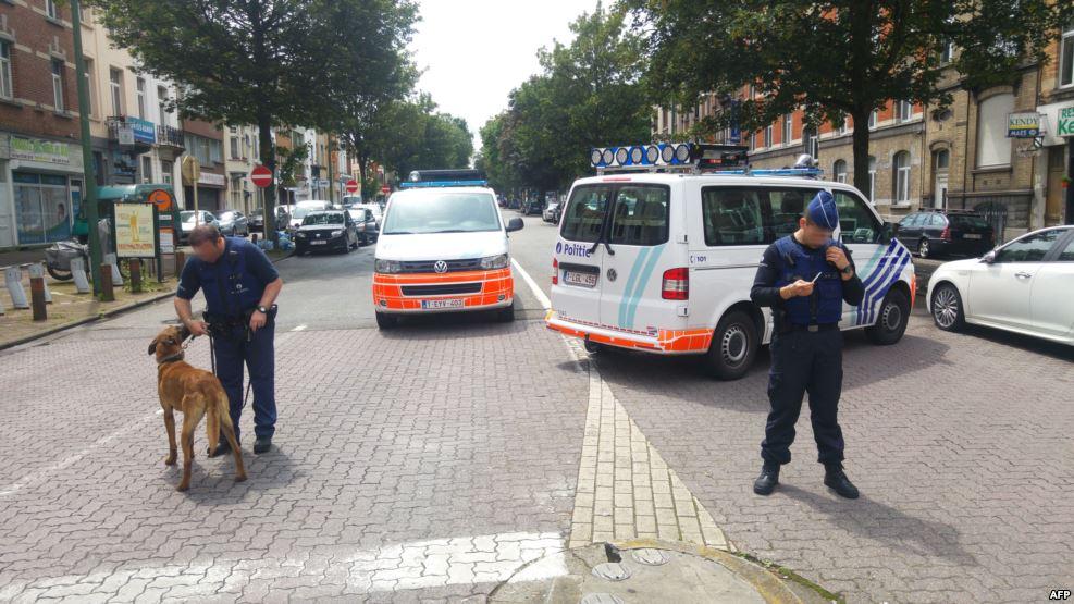 بیلجیئم دہشت گردی کی منصوبہ بندی کے الزام میں دو بھائی گرفتار