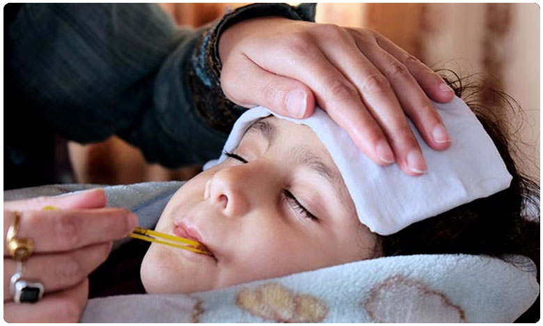 گریٹرحیدرآباد میں موسمی امراض کے متاثرین کی تعداد میں اضافہ
