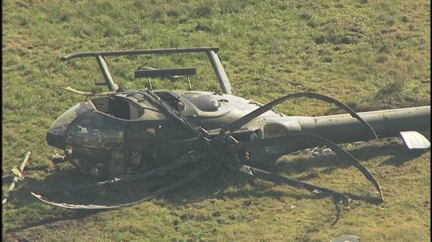 سائبیریا میں ہیلی کاپٹر حادثے میں 21 ہلاک