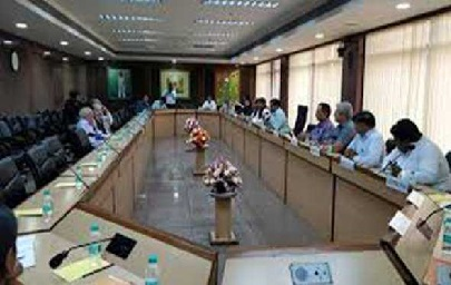 حکومت نے 16 جون کو بلائی آل پارٹی میٹنگ