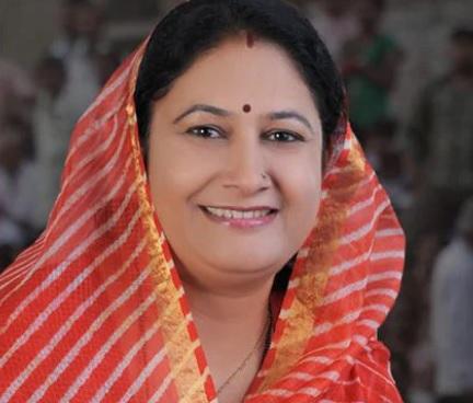 راجستھان کی سابق وزیر اور بی جے پی لیڈر کرن مہیشوری کا کورونا سے انتقال