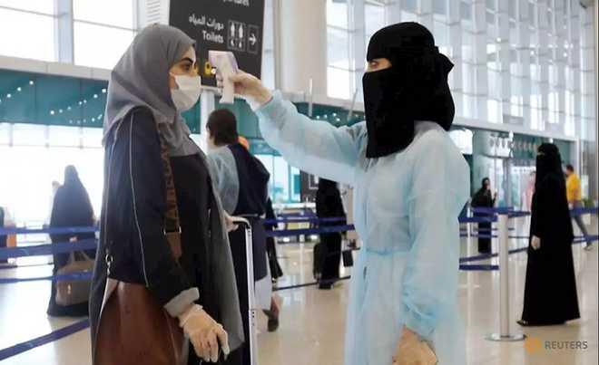 سعودی عرب میں یکم ستمبر سے پابندی کے خاتمے کا اعلان