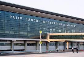راجیوگاندھی انٹرنیشنل ایرپورٹ حیدرآباد کو مسلسل تیسرے سال ہندوستان اور وسطی ایشیا میں بہترین علاقائی ایرپورٹ کا ایوارڈ