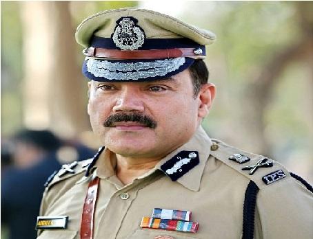 زندگی وقت سے زیادہ قیمتی، اوور ٹیک نہ کریں:کمشنر پولیس حیدرآباد