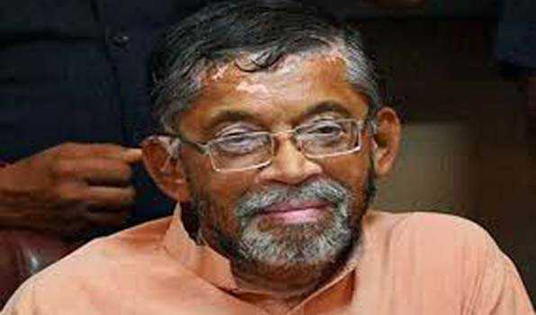 انٹرنیشنل لیبر کانفرنس میں گنگوار نے کووڈ-19سے نمٹنے کے لئے ہندوستان کی عہدبندی کا اعادہ کیا