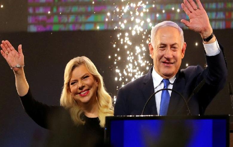 اسرائیل: نیتن یاہو کے دوبارہ وزیر اعظم بننے کا راستہ صاف