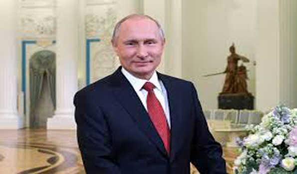 پوتن 23 جنوری کو فلسطین کے دورے پر آئیں گے