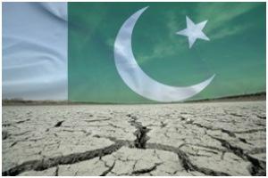 پاکستان کا گلیشیر سیلاب منصوبہ کھٹائی میں پڑا