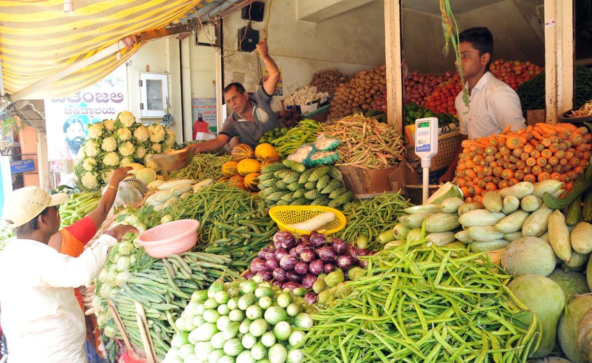 تلنگانہ میں سبزیوں کی قیمتوں میں غیر معمولی اضافہ۔عوام میں تشویش