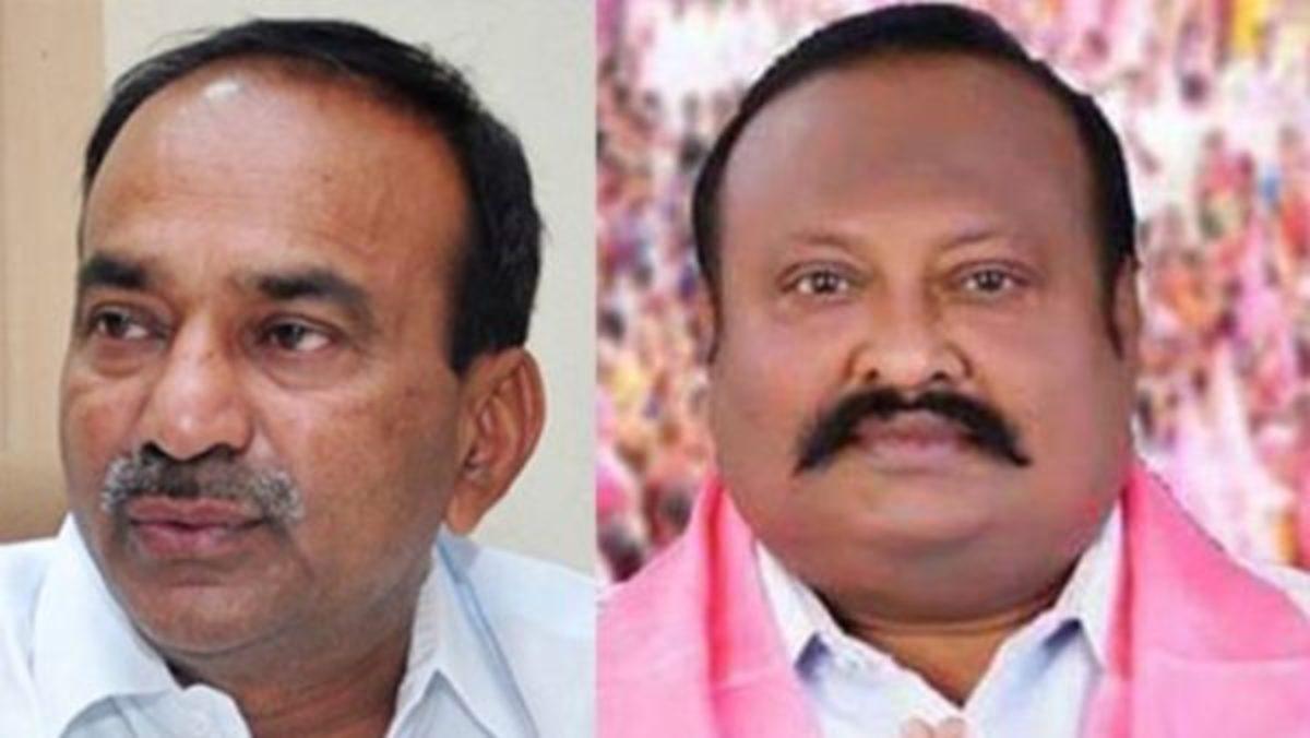 سابق وزیر ای راجندر کو مناسب سیکوریٹی فراہم کی گئی:وزیر سیول سپلائز
