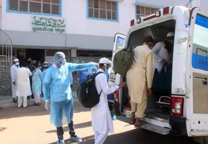 تبلیغی جماعت کے 22 ہزار افراد قرنطینہ میں بھیجے گئے