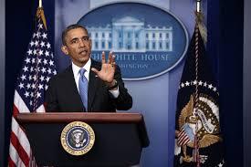ایف بی آئی ڈائریکٹر انتخابات کو متاثر نہیں کریں گے: اوباما