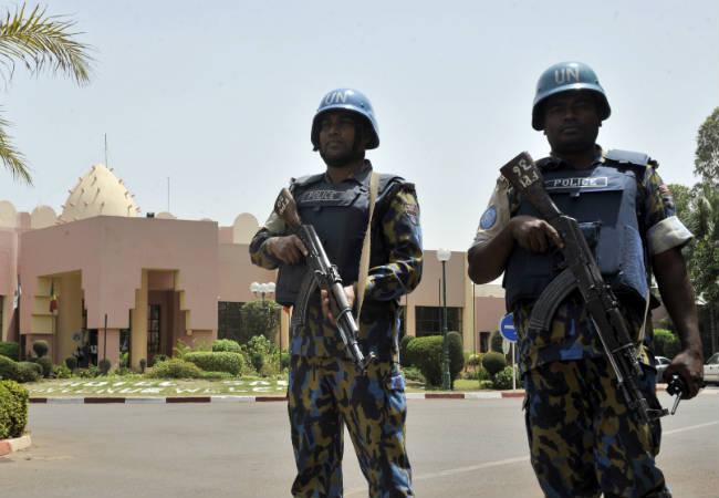 مالی میں مظاہرین پر پولیس نے چلائی گولی، ایک ہلاک