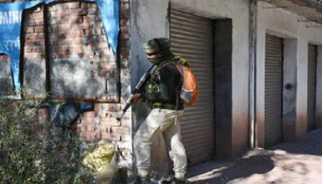 پونچھ تصادم آرائی میں دو فوجی جوان از جان ، آپریشن جاری