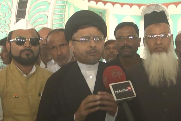 مظفرپورمیں شیعہ۔ سنی دونوں نے مل کرشروع کی یکساں سیول کوڈ کی مخالفت میں تحریک