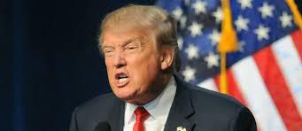 تارکین وطن کے لیے تفتیشی عمل سخت ہو گا: ٹرمپ