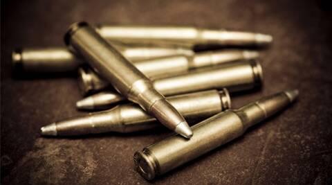 حیدرآباد-پولیس کانسٹبل کا بندوق اورکارتوس رکھا بیگ کھوگیا