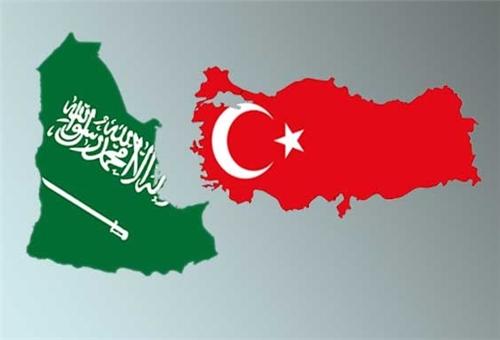 سعودی عرب ترکی میں اپنے جنگی جہاز تعینات کرے گا